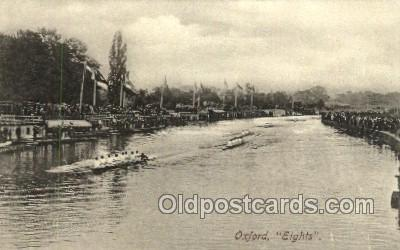 Oxford Eights