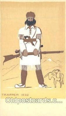 Trapper 1830