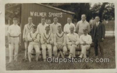 Walmer Sports Club