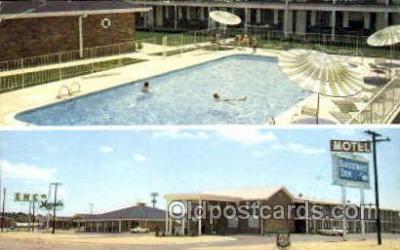 Rodeway Inn, MOntgomery, Alabama, USA