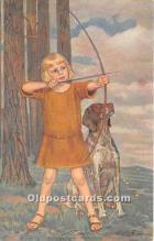 spo000015 - Archery