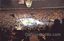 spo001079 - Rupp Arena Home of University of Kentucky USABasketball Postcard Postcards
