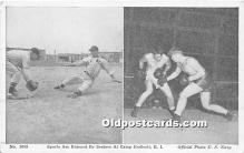 spo002623 - Old Vintage Baseball Postcard Post Card