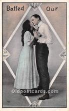 spo002637 - Old Vintage Baseball Postcard Post Card
