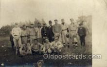 spo003130 - Base Ball Baseball Real Photo Postcards Post Card