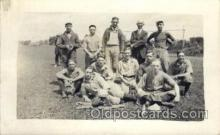 spo003134 - Base Ball Baseball Real Photo Postcards Post Card