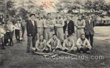 spo003138 - Honedye Falls, NY, USA Base Ball Baseball Real Photo Postcards Post Card