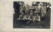 spo003142 - Base Ball Baseball Real Photo Postcards Post Card