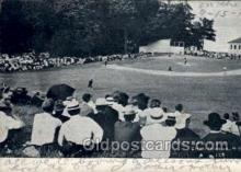 spo003154 - Chautauqua, NY USA Base Ball Baseball Real Photo Postcards Post Card
