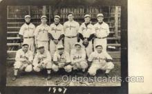 spo003161 - Depew, NY? USA Base Ball Baseball Real Photo Postcards Post Card
