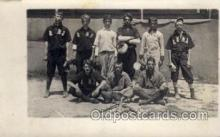spo003177 - Base Ball Baseball Real Photo Postcards Post Card