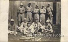 spo003179 - Base Ball Baseball Real Photo Postcards Post Card