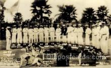 spo003183 - Base Ball Baseball Real Photo Postcards Post Card