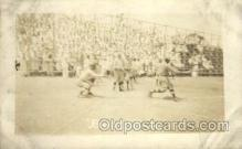 spo003198 - Boots Wanner Base Ball Baseball Real Photo Postcards Post Card