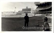 Yankee Stadium 1960