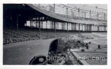 spo003208 - Polo Gounds 1964 New York City, New York Base Ball Baseball Real Photo Postcards Post Card