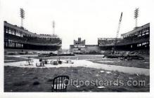 spo003219 - Polo Gounds 1964 New York City, New York Base Ball Baseball Real Photo Postcards Post Card