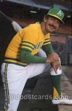 spo003543 - Baseball Postcard