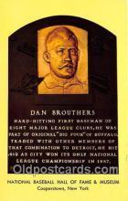 spo003904 - Baseball Postcard Base Ball Post Card