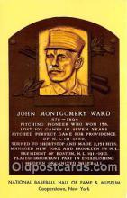 spo003910 - Baseball Postcard Base Ball Post Card