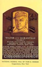 spo003917 - Baseball Postcard Base Ball Post Card