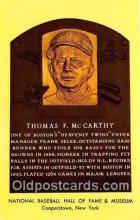 spo003922 - Baseball Postcard Base Ball Post Card