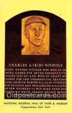 spo003923 - Baseball Postcard Base Ball Post Card