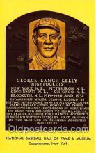 spo003932 - Baseball Postcard Base Ball Post Card