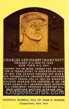 spo003934 - Baseball Postcard Base Ball Post Card