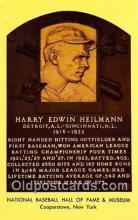 spo003941 - Baseball Postcard Base Ball Post Card