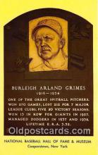 spo003945 - Baseball Postcard Base Ball Post Card