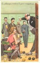 spo004016 - Bowling Postcard Postcards
