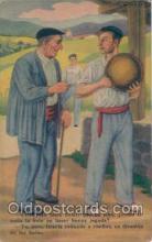 spo004040 - Bowling Postcard Postcards