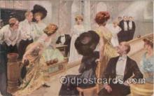 spo004042 - Bowling Postcard Postcards