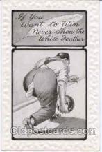 spo004070 - Bowling Postcard Postcards