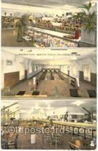 spo004103 - Minter Field California, USA, Bowling Postcard Postcards