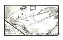 spo004114 - Bowling Postcard Postcards