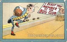 spo004122 - Bowling Postcard Postcards