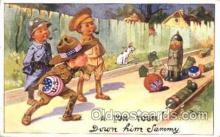 spo004128 - Bowling Postcard Postcards