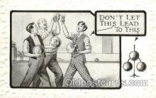 spo004139 - Bowling Postcard Postcards