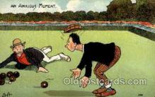 spo004153 - Bowling Postcard Postcards