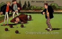 spo004154 - Bowling Postcard Postcards