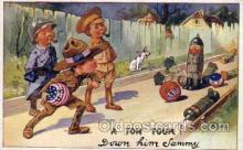 spo004158 - Bowling Postcard Postcards