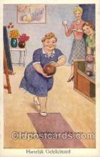 spo004160 - Bowling Postcard Postcards