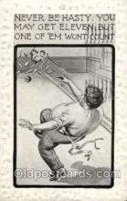 spo004171 - Bowling Postcard Postcards