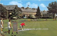 English Lawn Bowling, Skytop Club