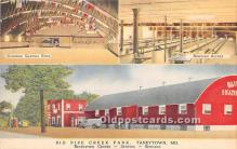 spo004313 - Old Vintage Bowling Postcard Post Card