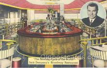 spo005200 - Jack Dempsey Boxing Postcard Postcards