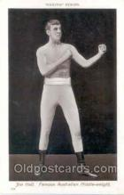spo005253 - Boxing Series Postcard Postcards
