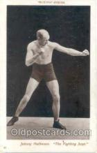 spo005275 - Boxing Series Postcard Postcards